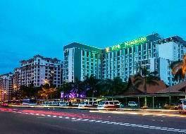 プロムナード ホテル