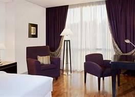 シェラトン ティラナ ホテル 写真
