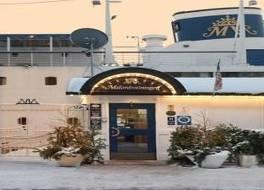 マラドロティンゲン ボート ホテル & レストラン