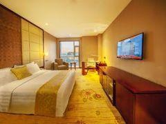 フリタイ インターナショナル ホテル