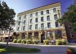 ホテル デ コーテリエール