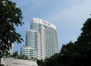 Hilton Kuala Lumpur 写真