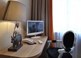 ホテル マルクス シティックス 写真