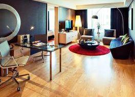 ラディソン ブルー ホテル クウェート 写真