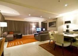 ラディソン ブルー ホテル ダカール シー プラザ 写真