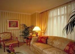 エグゼクティブ ホテル ル ソレイユ 写真