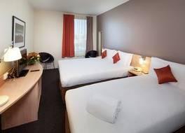 ホテル アイビス パース 写真