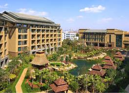 InterContinental Kunming 写真