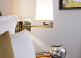 ルネッサンス ヂュッセルドルフ ホテル 写真