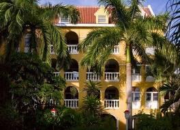 アビラ ビーチ ホテル