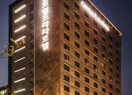 セントラル プラザ ホテル 写真