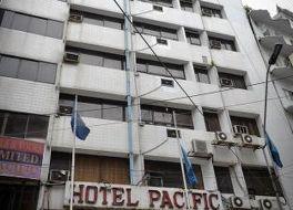 ホテル パシフィック 写真