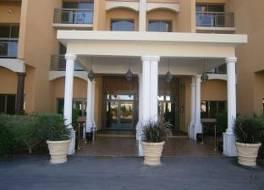 アカシアス ホテル ジブチ 写真