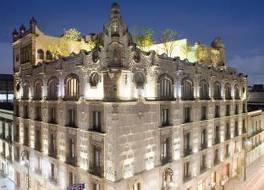 ハンプトン イン&スイーツ メキシコ シティ セントロ イストリコ ホテル