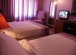 シルク ロード ホテル 写真