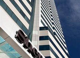シェラトン ヴィトーリア ホテル 写真