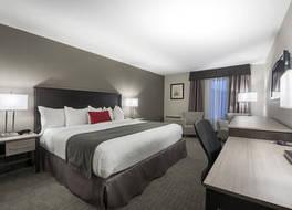 シャトー ベッドフォード ホテル & スイーツ 写真