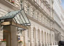 ホテル カイセルホフ ウィエン