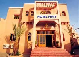 ホテル ル フィント 写真