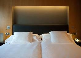 ホテル ロック ブラン 写真