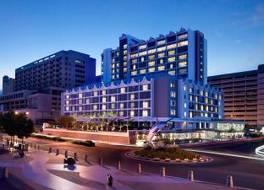 ハイアット リージェンシー キナバル ホテル