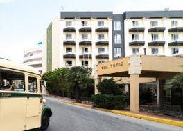 トパーズ ホテル