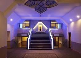 ストランド パレス ホテル 写真