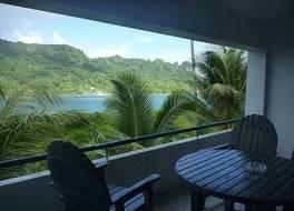 サウス パーク ホテル ミクロネシア 写真