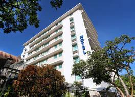 ホテル ミラマー 写真