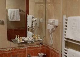 ティーノ ホテル オリッド 写真