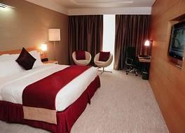 タラトナ コンベンション ホテル 写真
