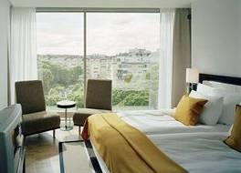 クラリオン ホテル ストックホルム 写真