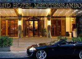 グランドホテル メディテラーニオ