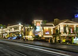 Guam Plaza Resort & Spa 写真