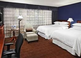 シェラトン オタワ ホテル 写真