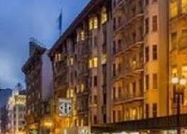 ハンドラリー ユニオン スクエア ホテル