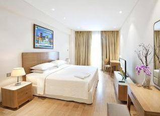 サーウッド レジデンス ホテル 写真