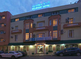 ホテル スプレンディッド 写真
