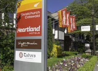 ハートランド ホテル コッツウォールド 写真