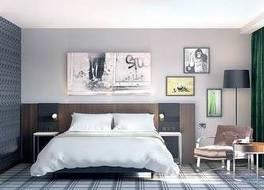ラディソン ブル ロイヤル ホテル ブリュッセル 写真