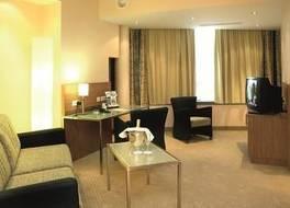 ベストウエスタン ホテル インターナショナル 写真