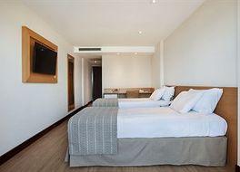 ウィンザー パレス ホテル 写真