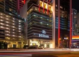 ヒルトン パナマ シティ 写真