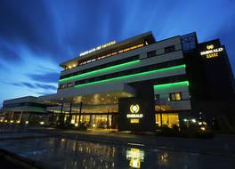 エメラルド ホテル プリシュティナ 写真