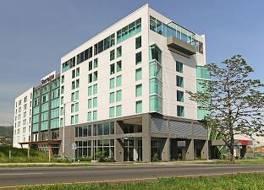 シェラトン サンノゼ ホテル コスタリカ