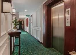 コック ホア プレミア ホテル アンド スパ 写真