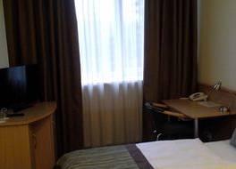 スカイ ハイ ホテル 写真