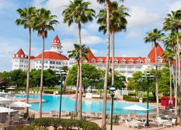 ディズニーズ  グランド フロリディアン リゾート アンド スパ 写真