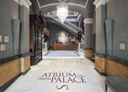 アクタ アトリウム パレス ホテル