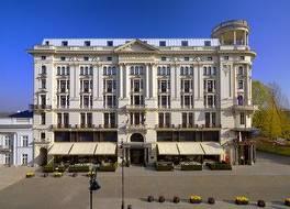 ホテル ブリストル ア ラグジュアリー コレクション ホテル ワルシャワ 写真